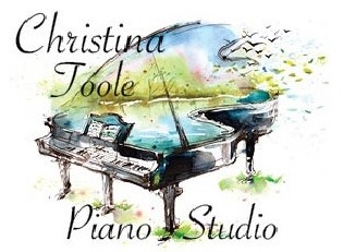 Christina Toole Piano Studio