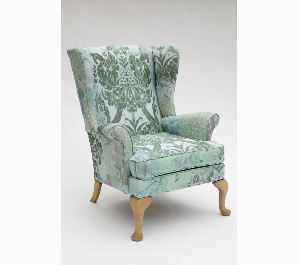 Gina Pierce Design, Vintage Chair .jpg
