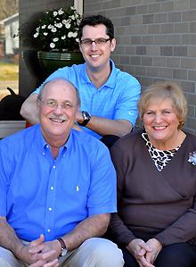 Aszkler Family
