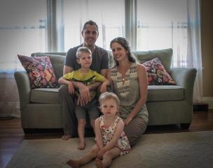 The Aszkler Family