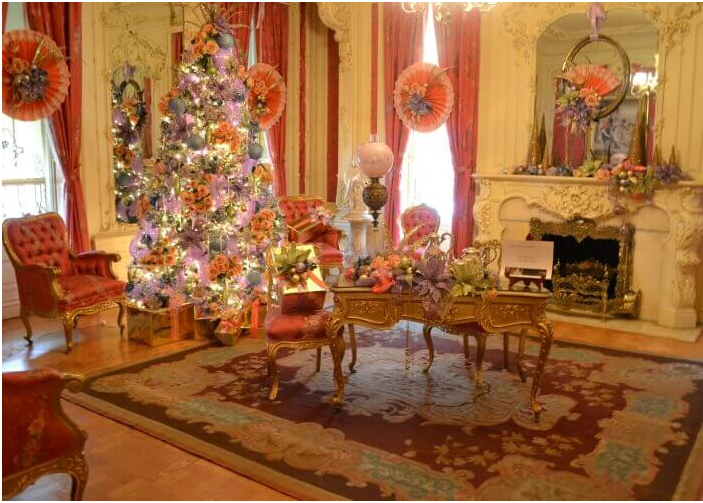Old Fashioned Christmas Pictures.An Old Fashioned Christmas Thursday December 6 2018