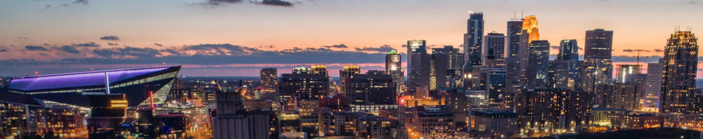 Thursday, October 3, 2019 - The Culinary Adventures of Minneapolis & St. Paul