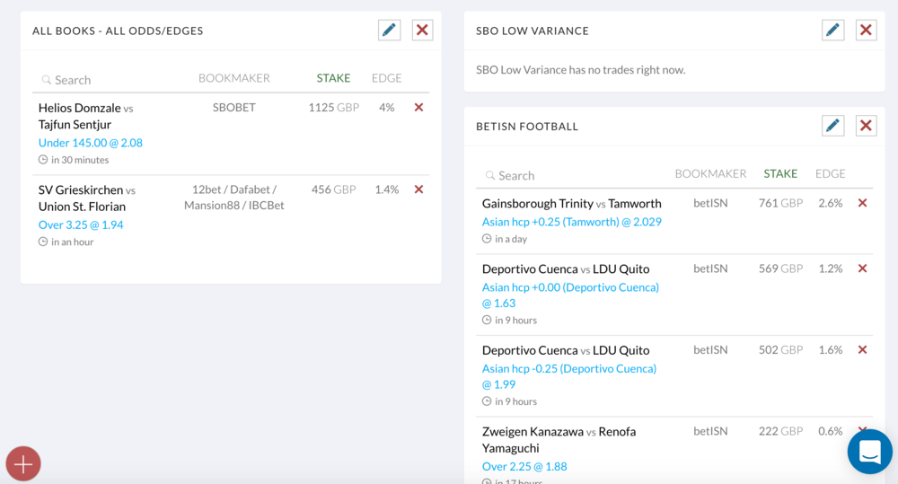 Trademate sports news trademate sports odds range a set of bookmakers and amount of hours before the game and options to tailor what games you see based on your current action on the game fandeluxe Images