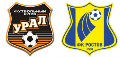 Russian Premier League: Ural vs Rostov