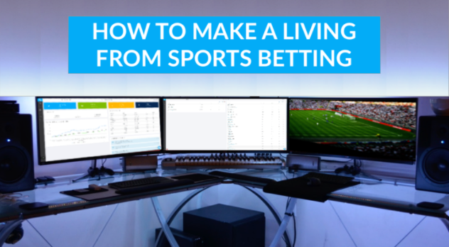 Becoming a professional sports bettor