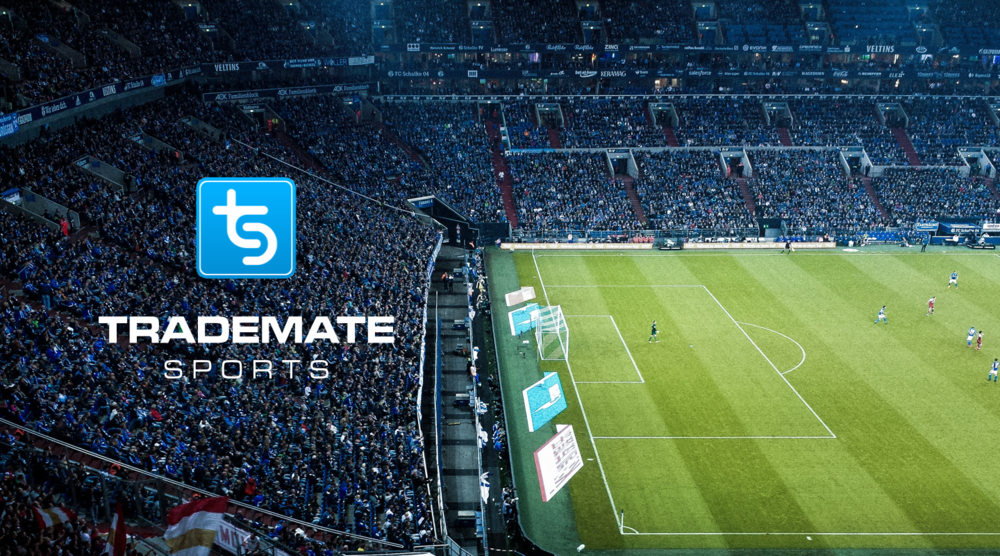 Watching the World Cup is more fun when using Trademate Sports