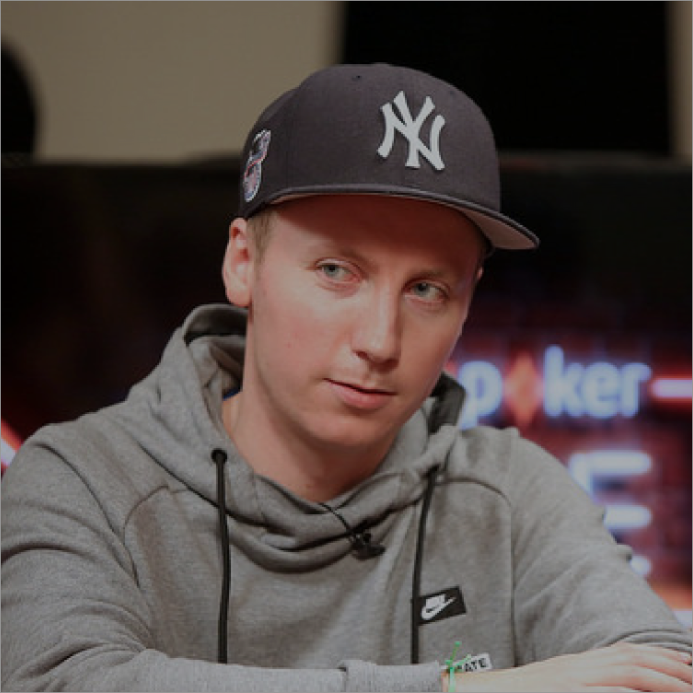 Jonas Gjelstad: Professional sports bettor and poker player. Trademate Sports founder.