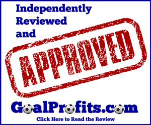 Trademate Sports is approved by Goal Profits