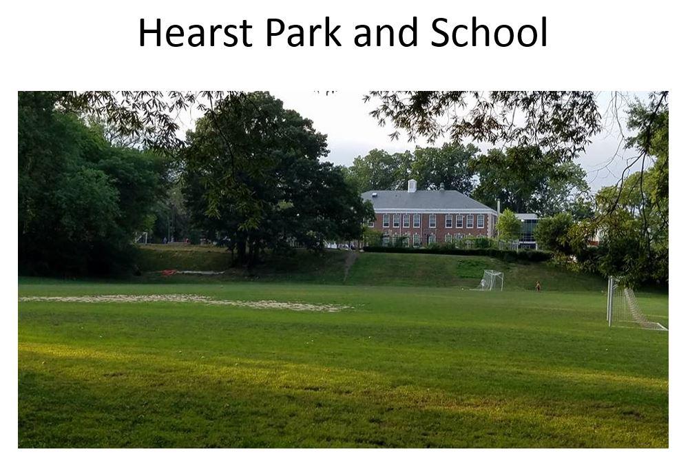 Hearst Park and School.JPG