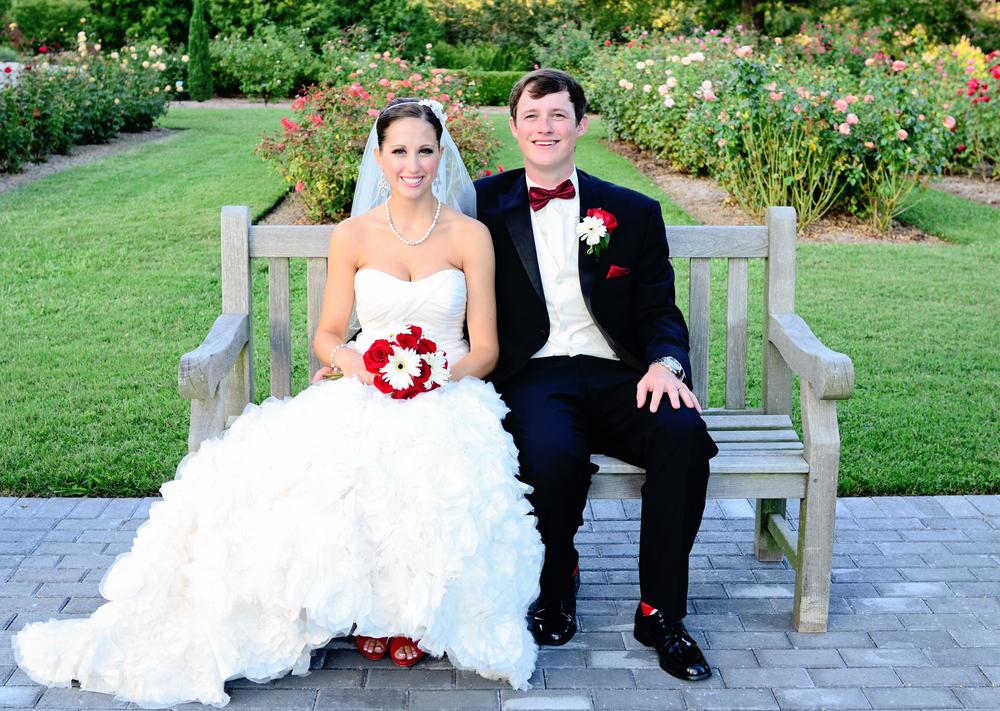 Norfolk Botanical Garden wedding photography Jan Casper Photography Virginia