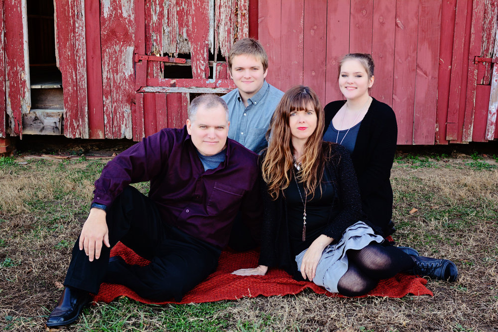 Windsor Castle Park family portrait Jan Casper Photography Virginia Beach Virginia