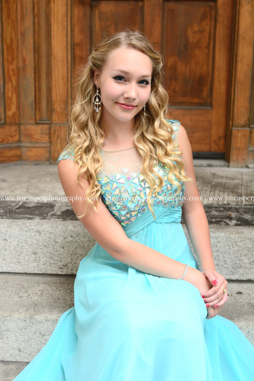Jan Casper PhotographyThe Perfect Prom Dress- Virginia Beach Senior ...
