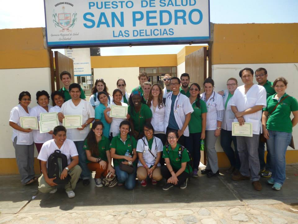 Vive Peru Disease Prevention and Treatment