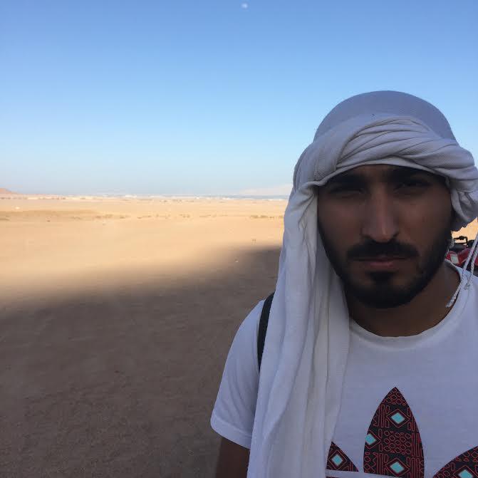 Ali Al Herz