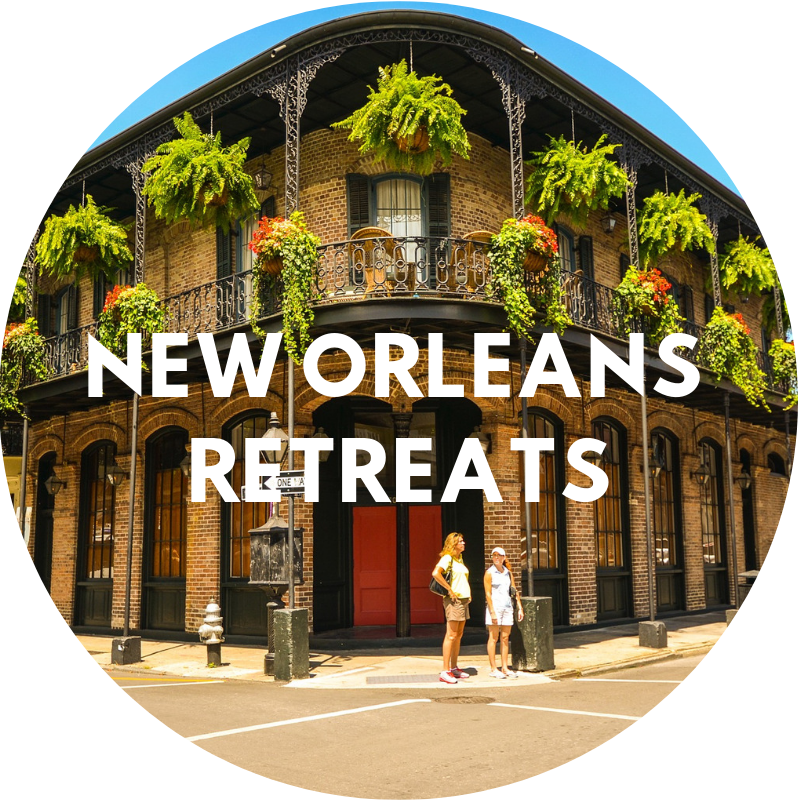 New Orleans Retreat