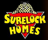 Surelock Homes