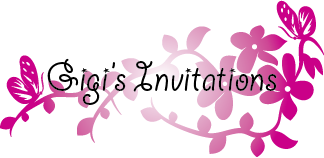 Gigi's Invitations