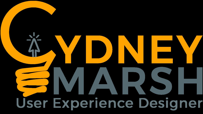 résumé — Cydney Marsh