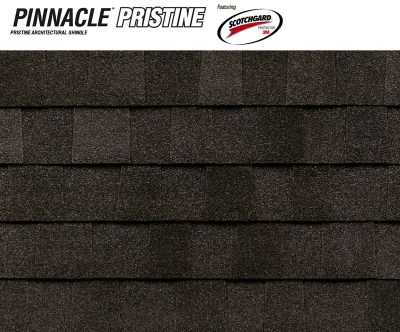 Pinnacle Pristine Shingle
