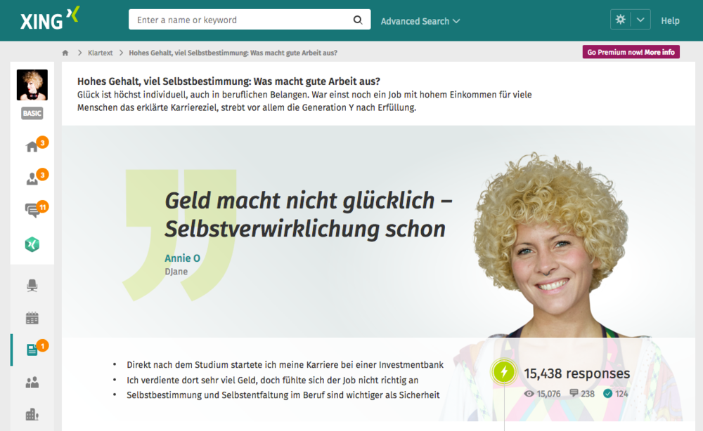 Click on image or go to this link:  https://www.xing.com/news/klartext/geld-macht-nicht-glucklich-selbstverwirklichung-schon-2348