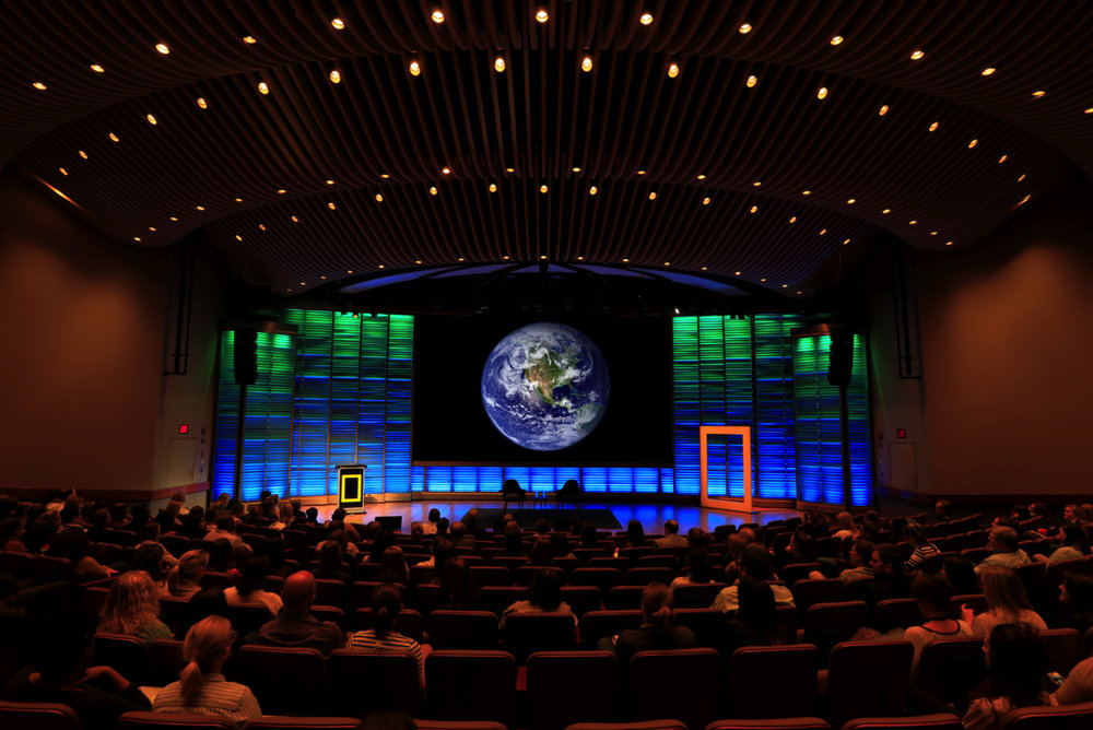 - Please Join Us at National Geographic Society Headquartersor via Livestream Here Starting at 2:00 and 7:00 p.m.