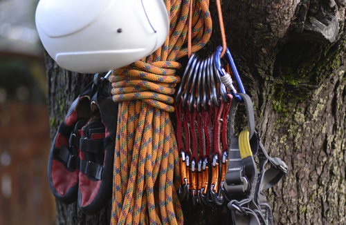 Rope Skills   The building blocks for effective team skills. Using the solid principles of a shared experience. We will help you develop trust and confidence in your colleagues and yourself.
