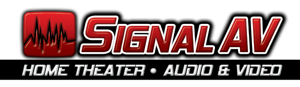 Signal Audio Visual