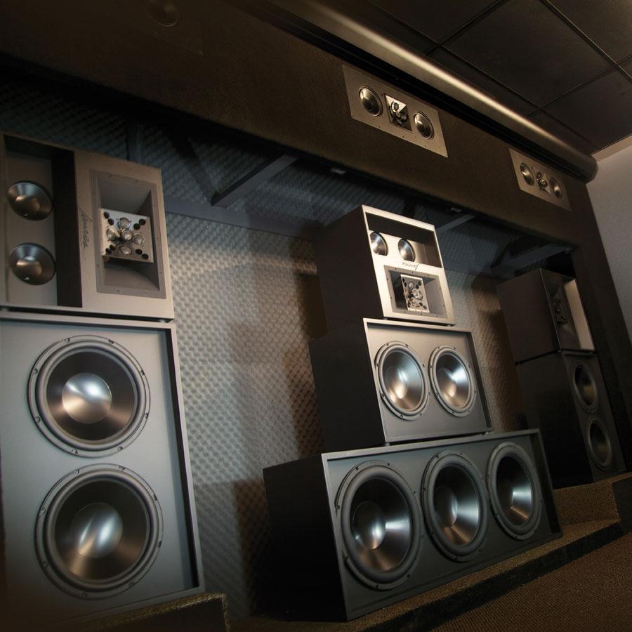 HiFi Speakers — Tech Forum — Signal Audio Visual