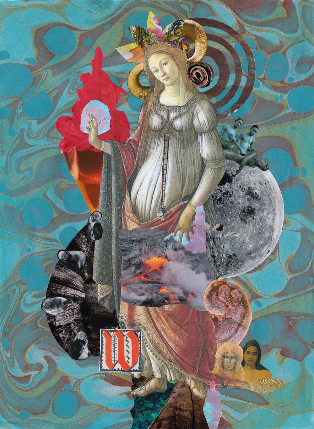 Our Lady of the Depths