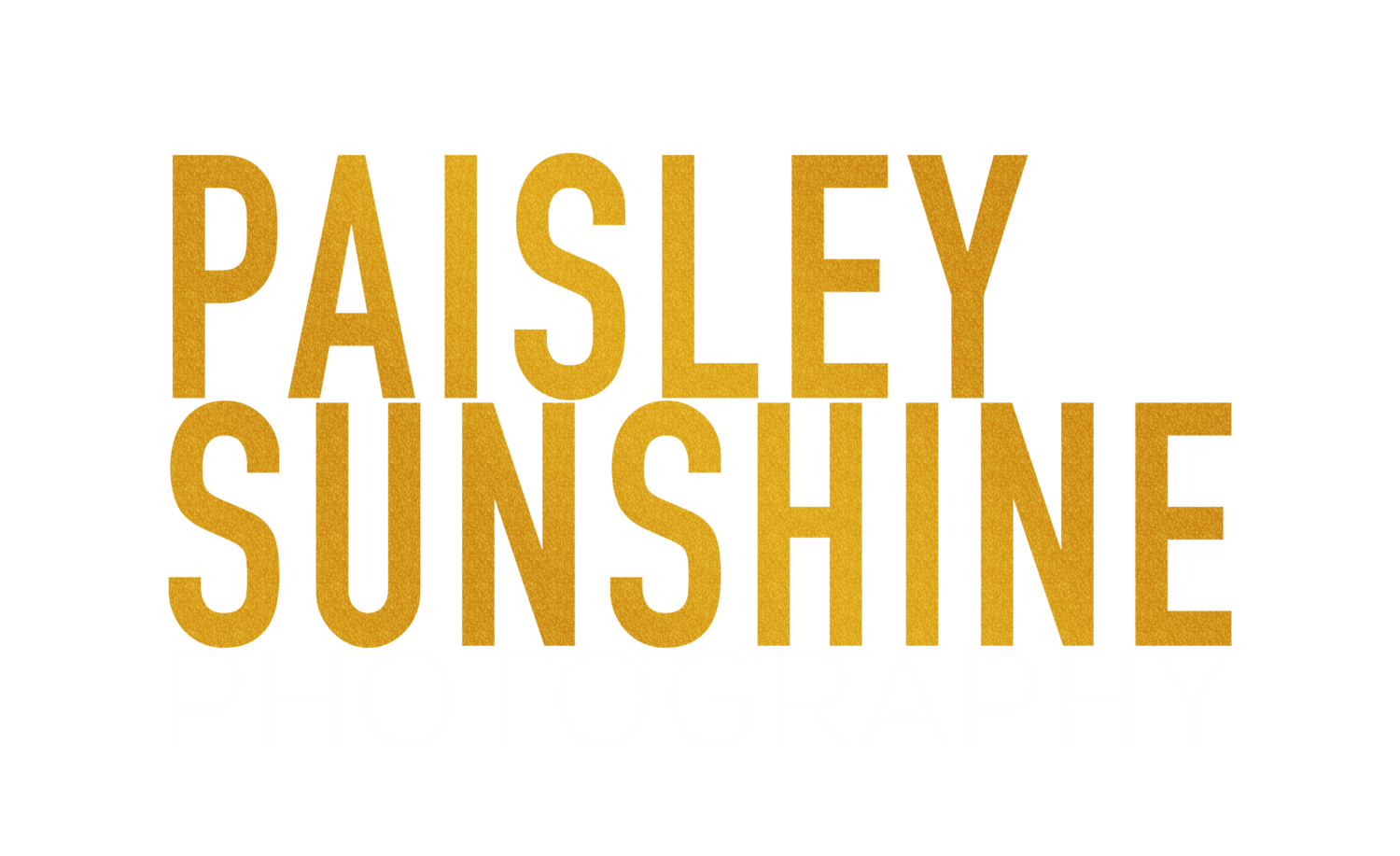 Paisley Sunshine Photography