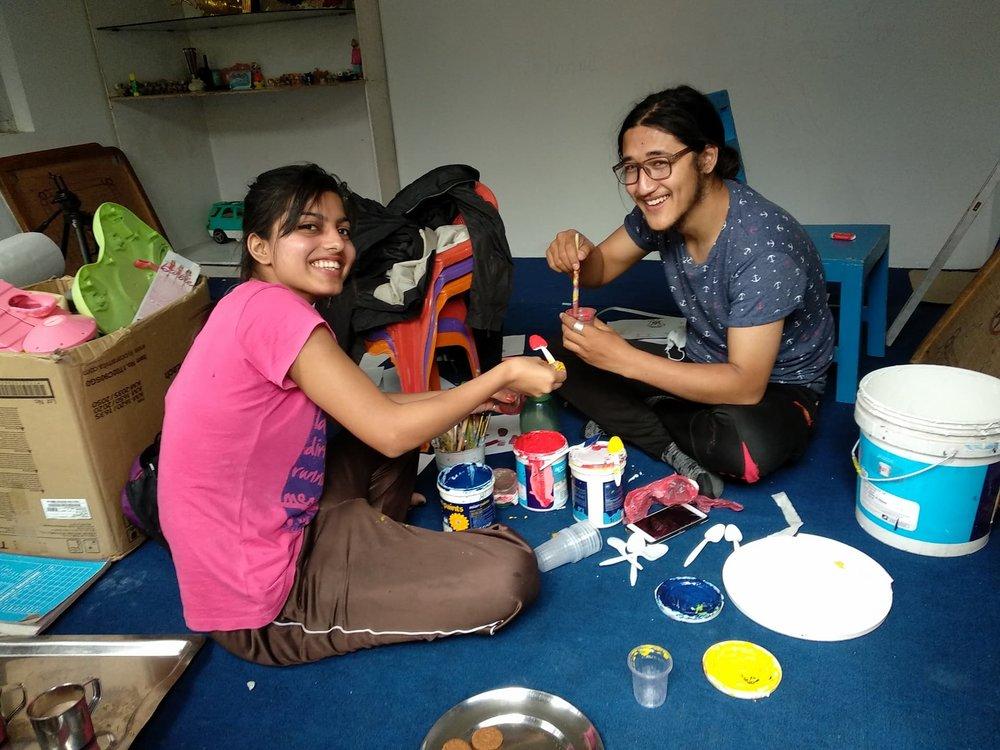 Team & Partners - Ontmoet onze veldwerkers en programmapartners in Nepal.Lees meer