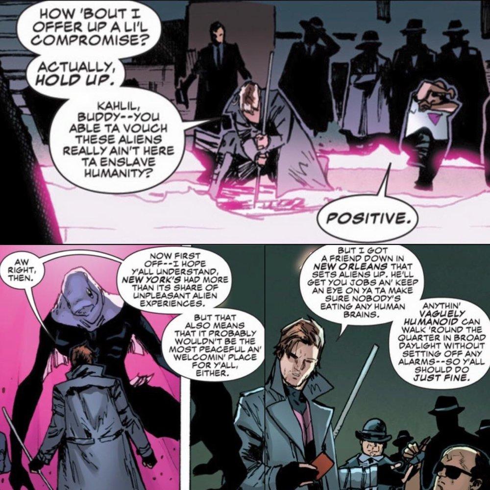 Gambit Vol.5 #15
