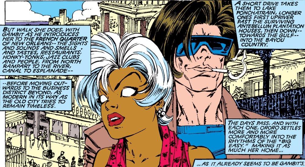 Uncanny X-Men #267