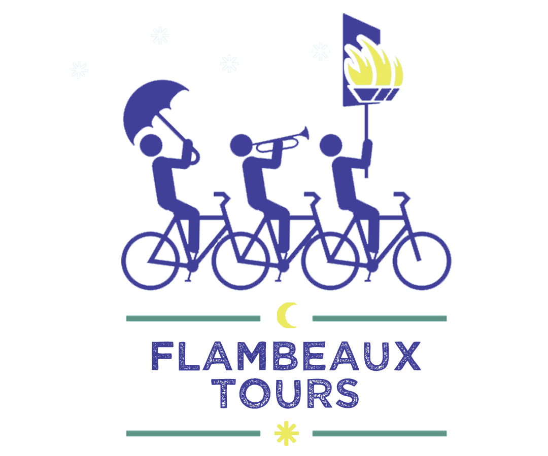 Flambeaux Bicycle Tours 1 Rated Bicycle Tour In New Orleans