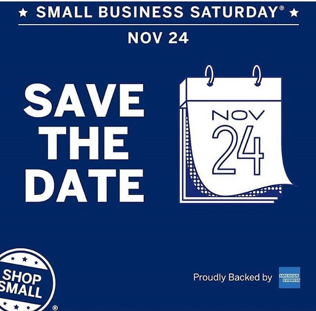 Remember Shop Small business on Saturday November 24th 🎁🎁 Lets keep brick and mortar stores alive this holiday season and everyday🎄🎄🎄 #daisydigins #giftsforall #shopsmall #barringtonri