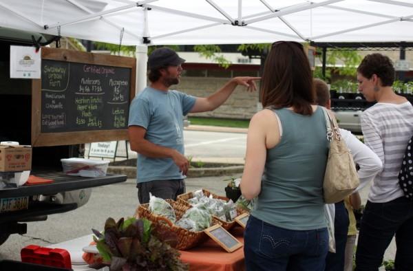 swainway urban farm westerville farmers market