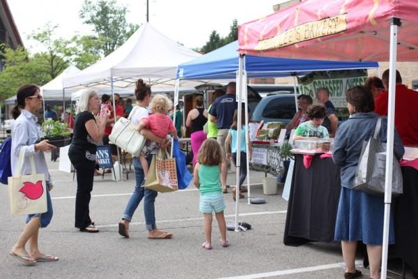 westerville farmers market