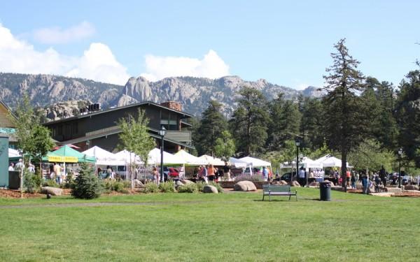 estes park farmers market