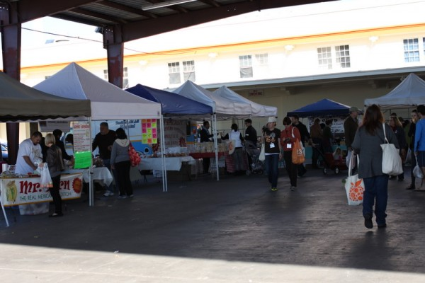 orange farmers market vendors