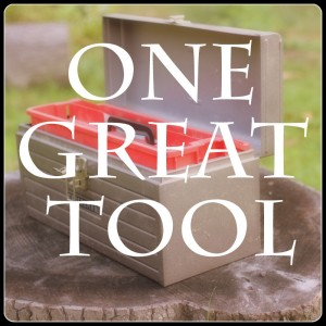 one great tool logo