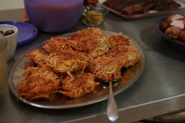 hanukkah latke recipe