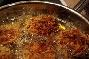 pan fried latke recipe