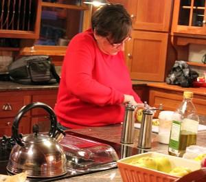stahl farm gourmet kitchen