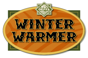 oeffa winter warmer event
