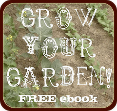 grow your garden free ebook