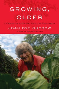 growing older by joan dye gussow