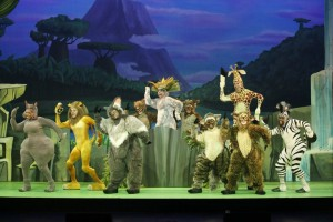 madagascar columbus tickets