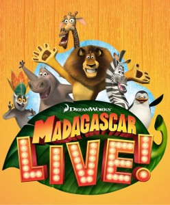 madagascar live columbus giveaway