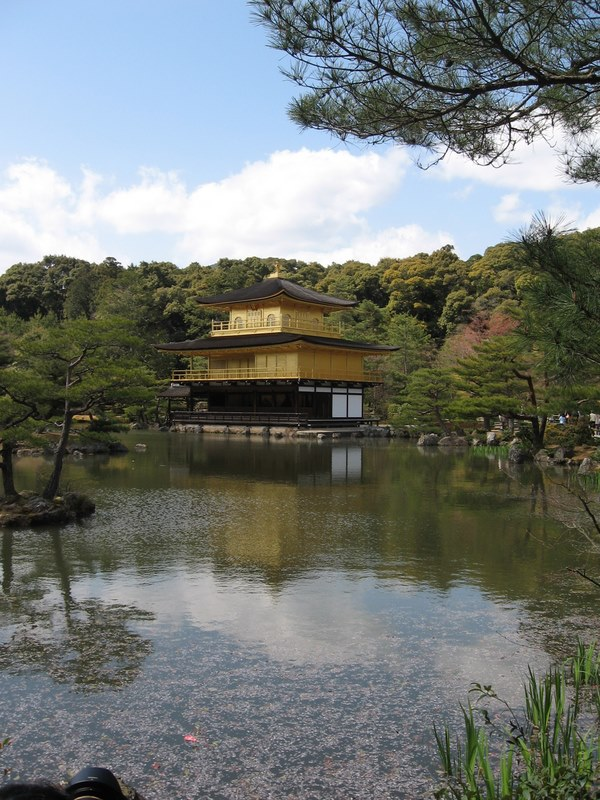 golden palace japan