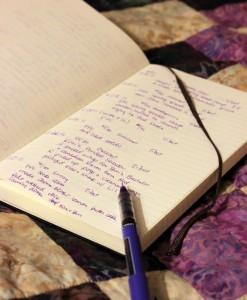 homestead journal